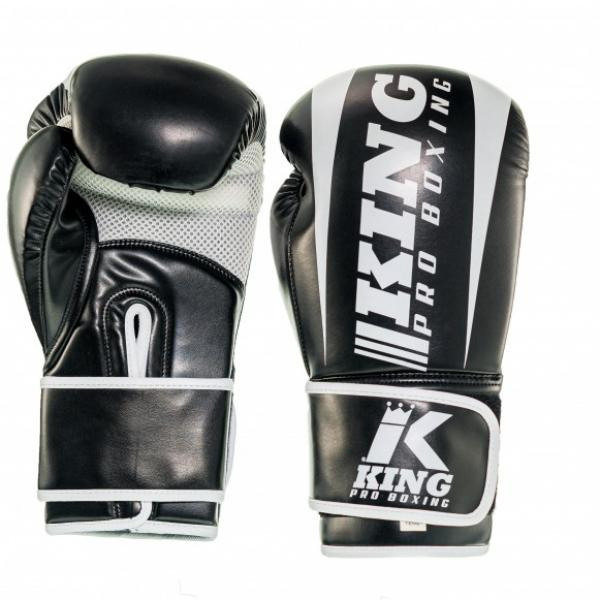 Image of   King Pro Boxing Revo Sort