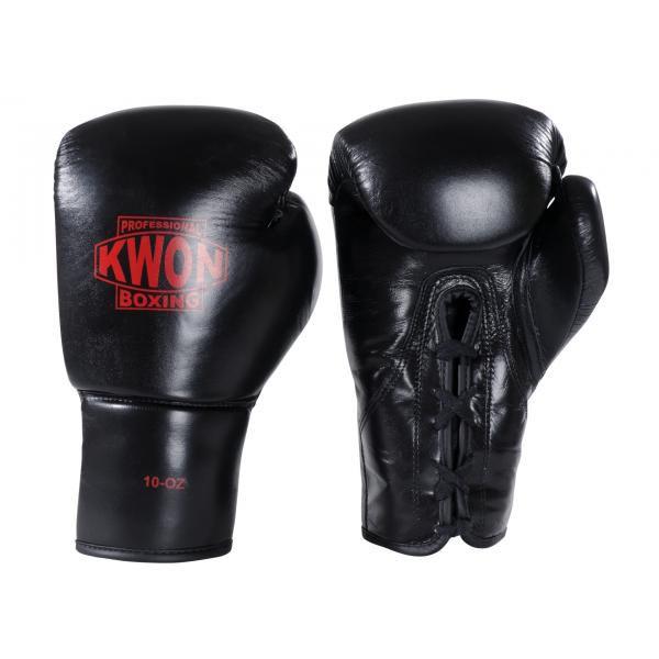 Kwon Pro Boxing Tournament – 2 Farver