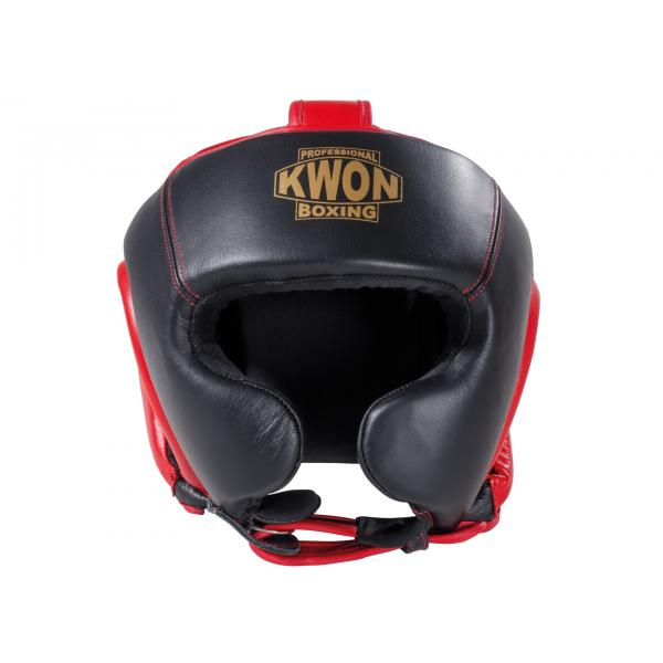 Image of   Kwon Pro Boxing Headguard