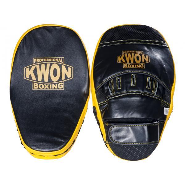 Læder Plet Puder Kwon Pro Boxing