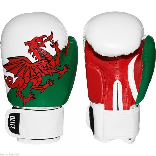 Wales Boksehandsker