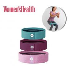 Womans Health Booty Bands