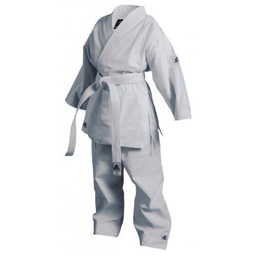 Adidas Karate Gi Evolution 2in1