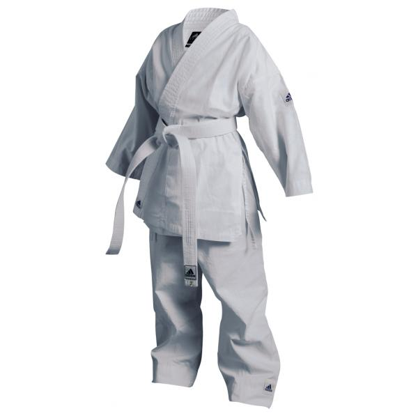 Image of Adidas Karate Gi Evolution 2in1