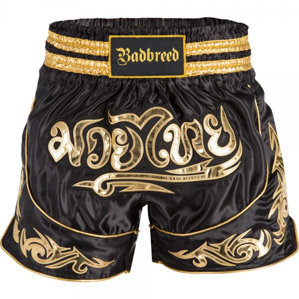 Bad Breed Python Muay Thai Shorts