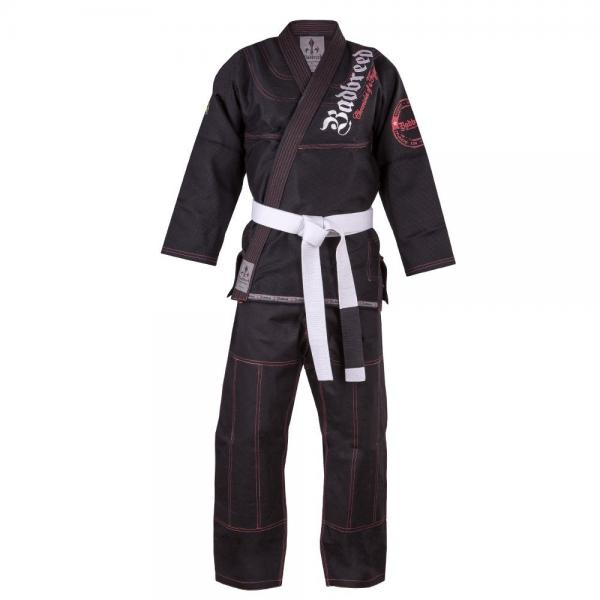 Bad Breed BJJ Gi Signature