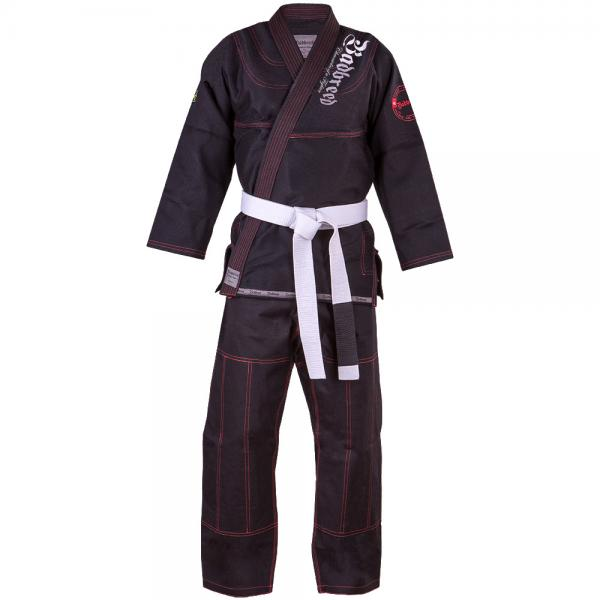 Bad Breed BJJ Gi Mata Leao