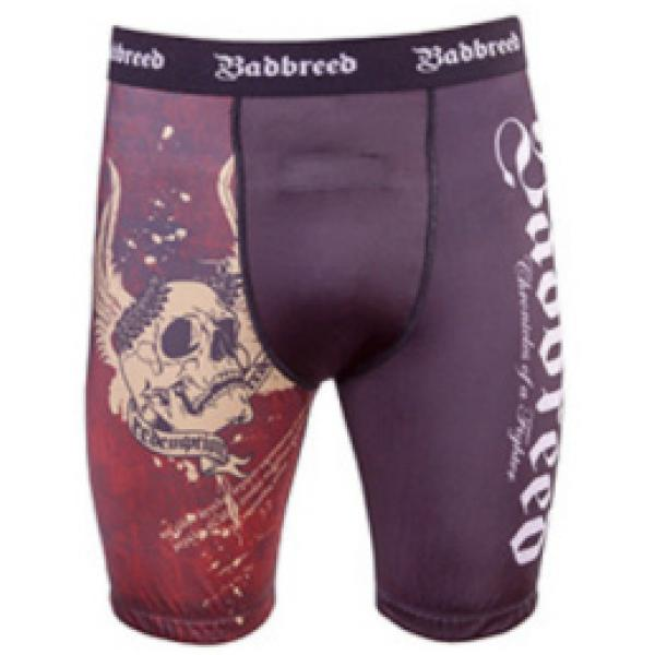 Image of Bad Breed Vale Tudo Shorts Sort