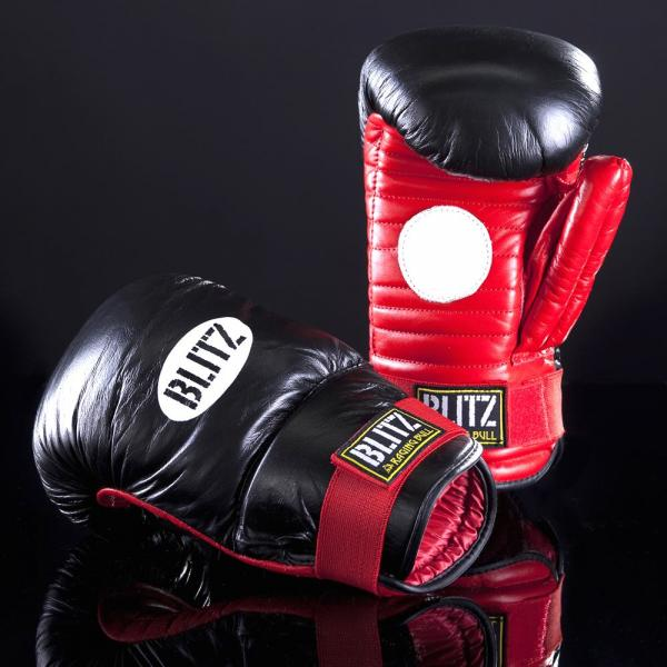 Raging Bull Coaching Mitts