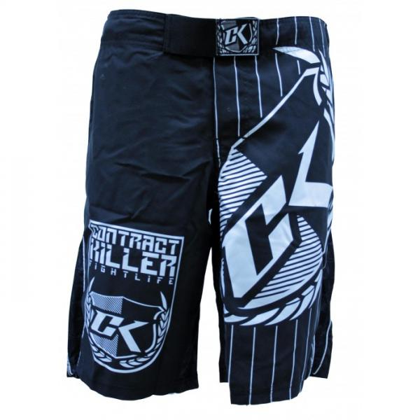 Image of   MMA Shorts Contract Killer