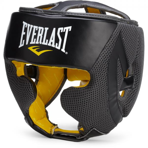 Image of   Everlast Evercool Headguard