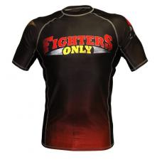 Fighters Only Rashguard SS