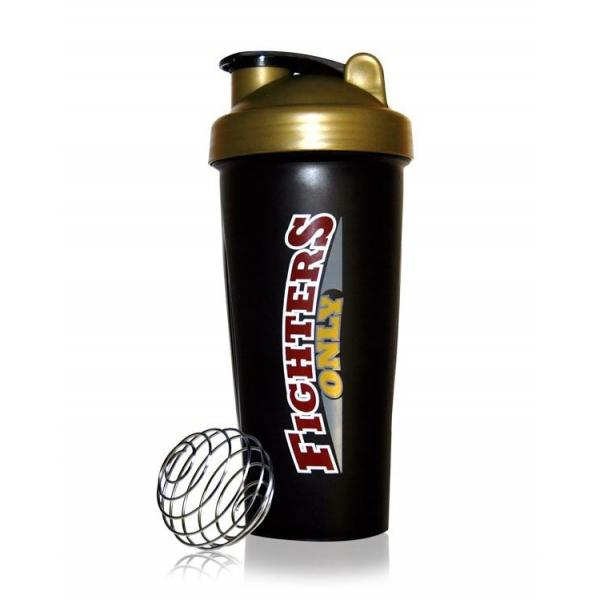 Image of Fighters Only Shaker
