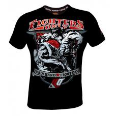 Fighters Only Flying Knee T-shirt159.20