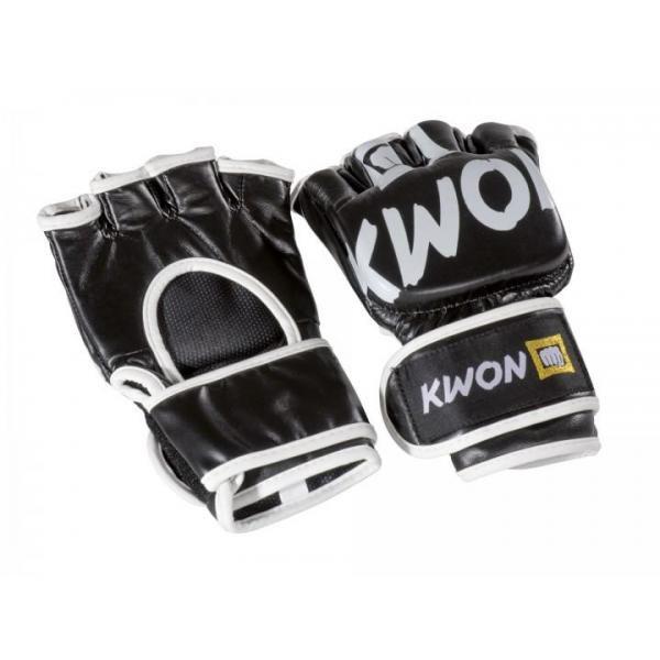 Kwon MMA Handsker