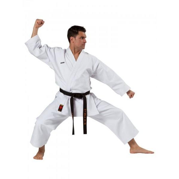Image of   Kwon Premium Karate Gi
