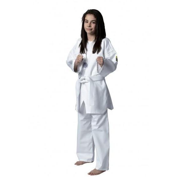 Billede af Song Taekwondo Dragt
