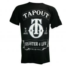 Tapout Fighter 4 Life T-Shirt