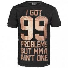 Phantom 99 Problems MMA T-Shirt159.20