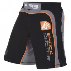 Shock Doctor MMA Shorts