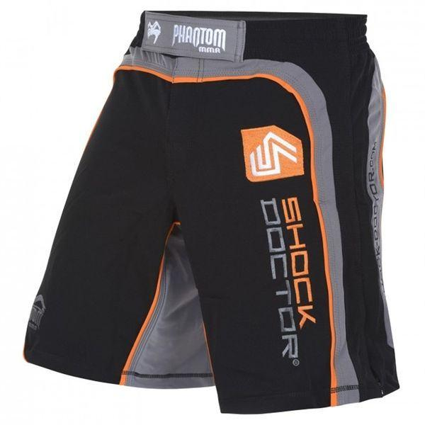 Image of   Shock Doctor MMA Shorts