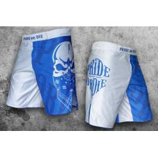 Pride Or Die MMA Shorts Reckless