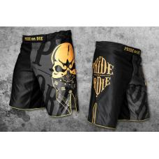 Pride Or Die - Reckless MMA Shorts