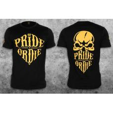 Pride Or Die Reckless T-Shirt