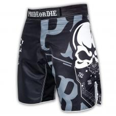 MMA Fight Shorts Pride Or Die319.20
