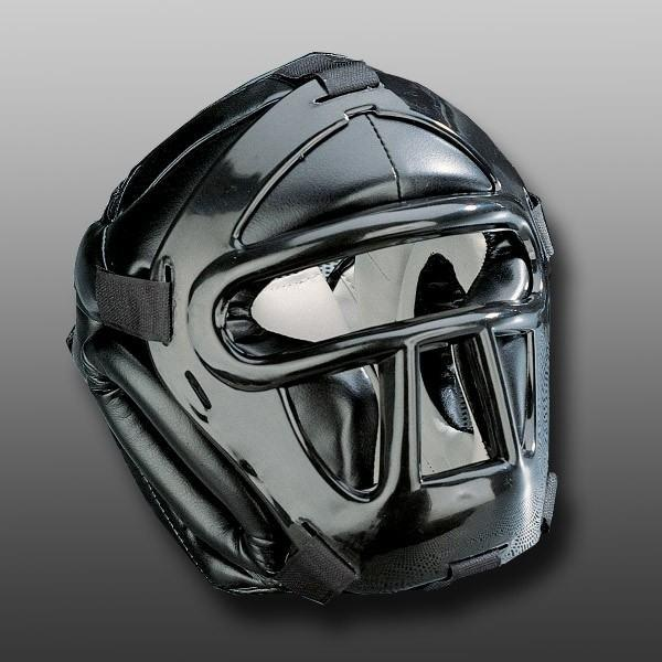 Image of   BlackLine headguard