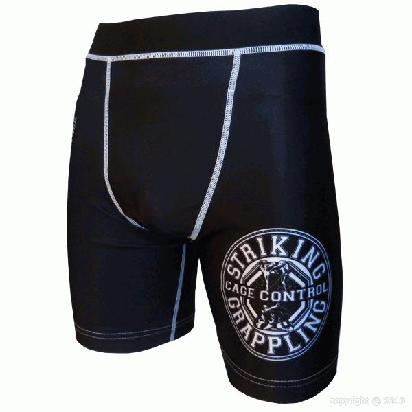 Image of   SGCC Compressions Shorts Grand Pri