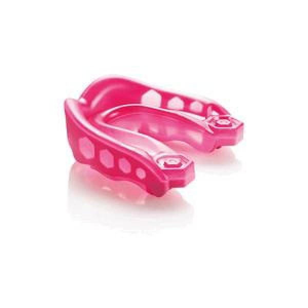 Shock Doctor Gel Max Pink