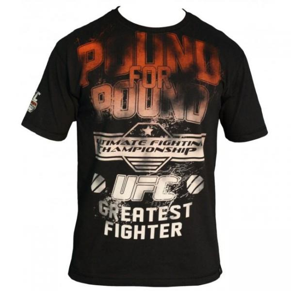 Image of   UFC Pound For Pound T-Shirt
