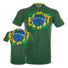 Venum Brazil fight Team T-shirt
