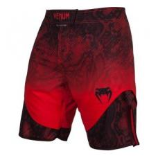Venum Fusion Fury Red MMA Shorts