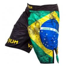 Venum Brazilian Flag Fightshorts