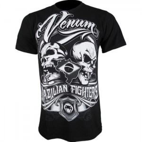 Image of   Venum Brazilian Fighters t-shirt