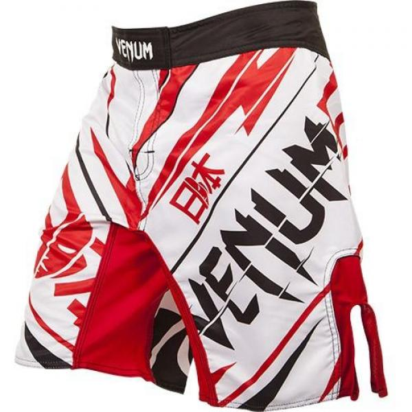 Image of   Venum UFC Japan Shorts