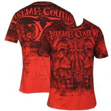 Xtreme Couture Battleground T-shirt