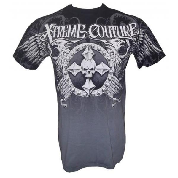 Image of   Xtreme Couture Industrialiazed T-shirt