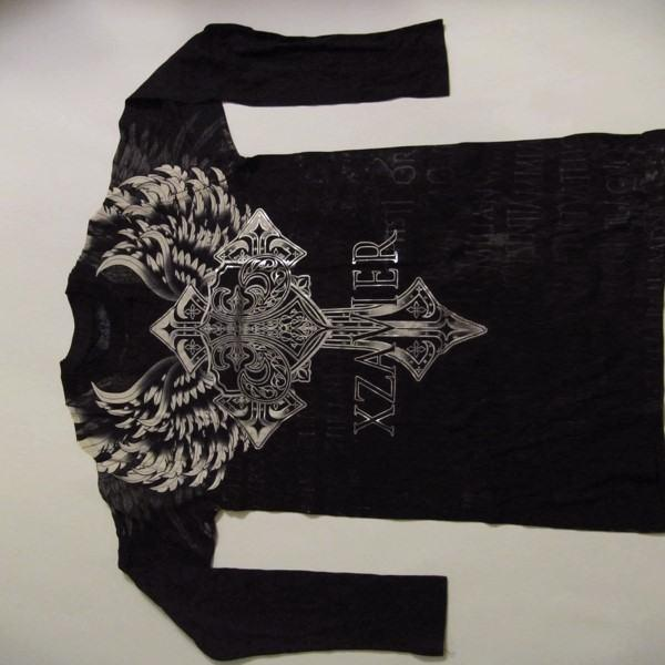 Xzavier Eagle T-Shirt
