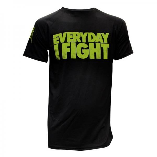 Tapout T-shirt Fight
