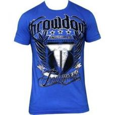 Throwdown Battleshield T-shirt